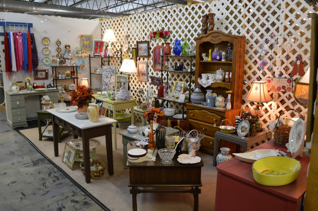 - Come See Our Antique Store Near Birmingham Alabama