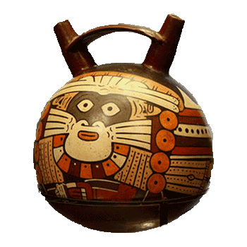 precolumbian pottery